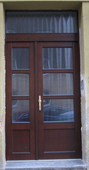 Dveře ULP12