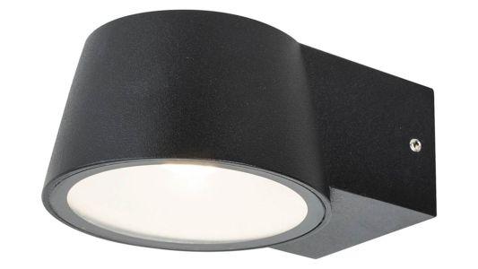Venkovní nástěnné LED svítidlo GUYANA, 5W, 790 Kč