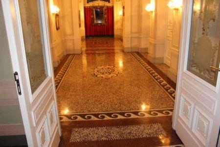 Teraco-podlahy-Lite Teraco S Bohatou Mramorovou Vyzdobou-2