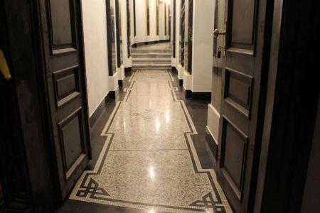 Teraco-podlahy-Lite Teraco S Mramorovou Mozaikou 1