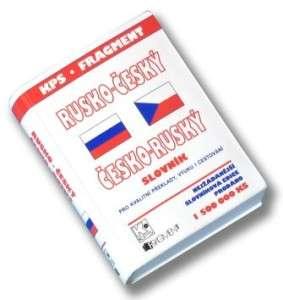 rusko-český česko-ruský kapesní slovník