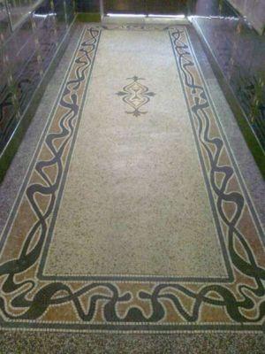 Teraco-podlahy-Mramorova Mozaika