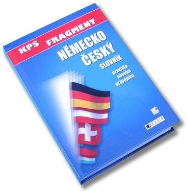 německo-český velký slovník